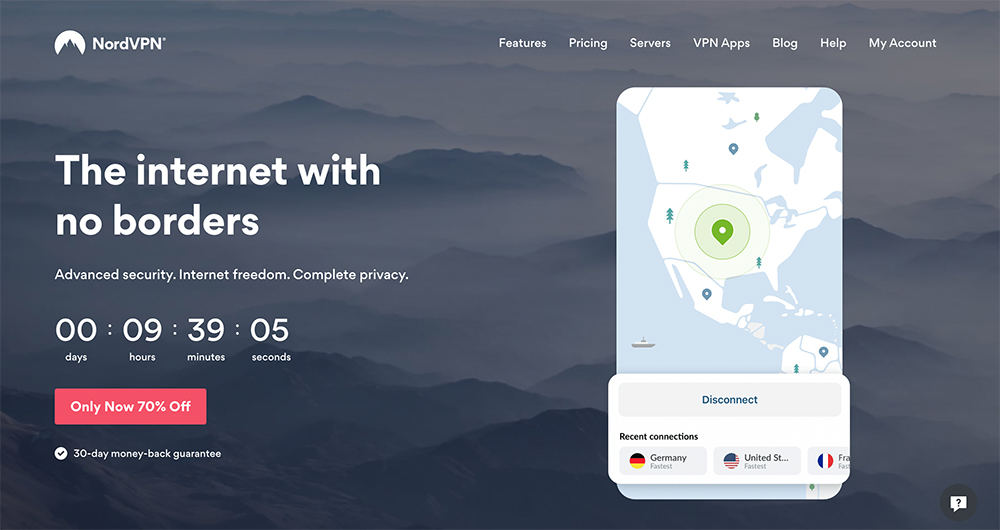 nordvpn_official_website