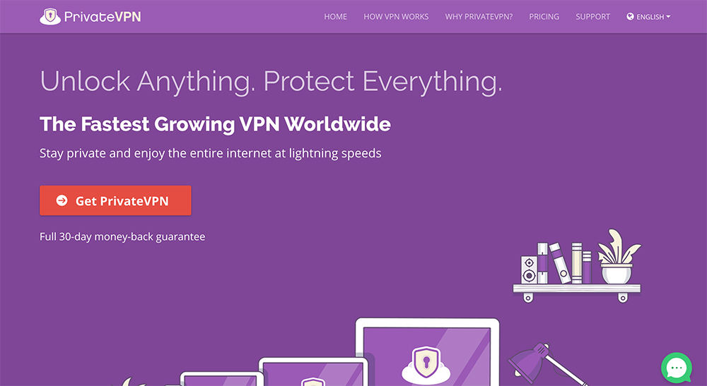 privatevpn_official_website