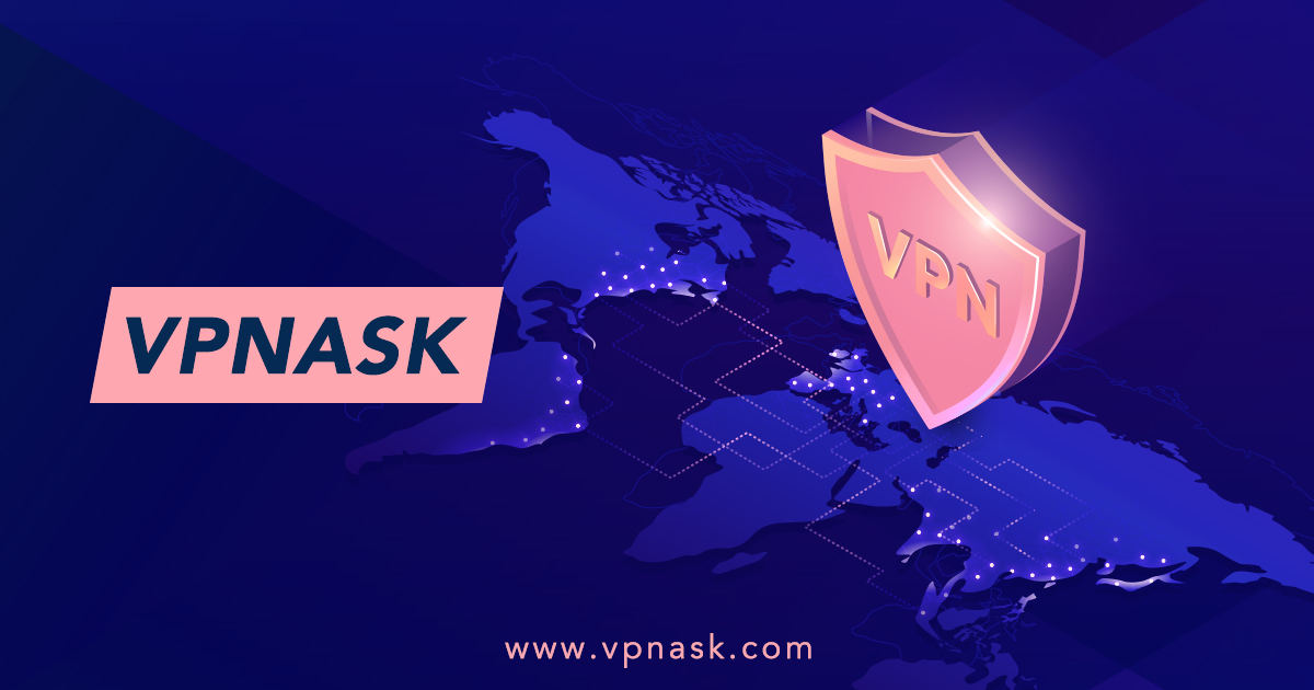 VPNASK官方网站