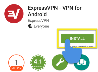 expressvpn-android-googleplay-下载安装