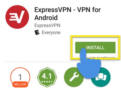 expressvpn-android-googleplay-下载安装