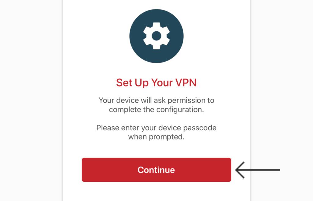 expressvpn-ios-应用安装