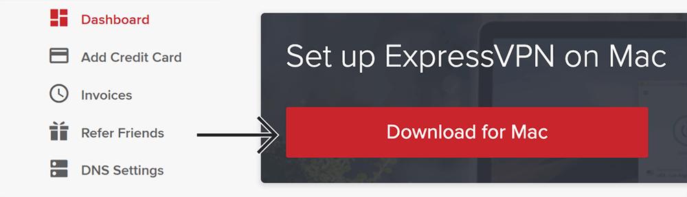 expressvpn mac客户端下载