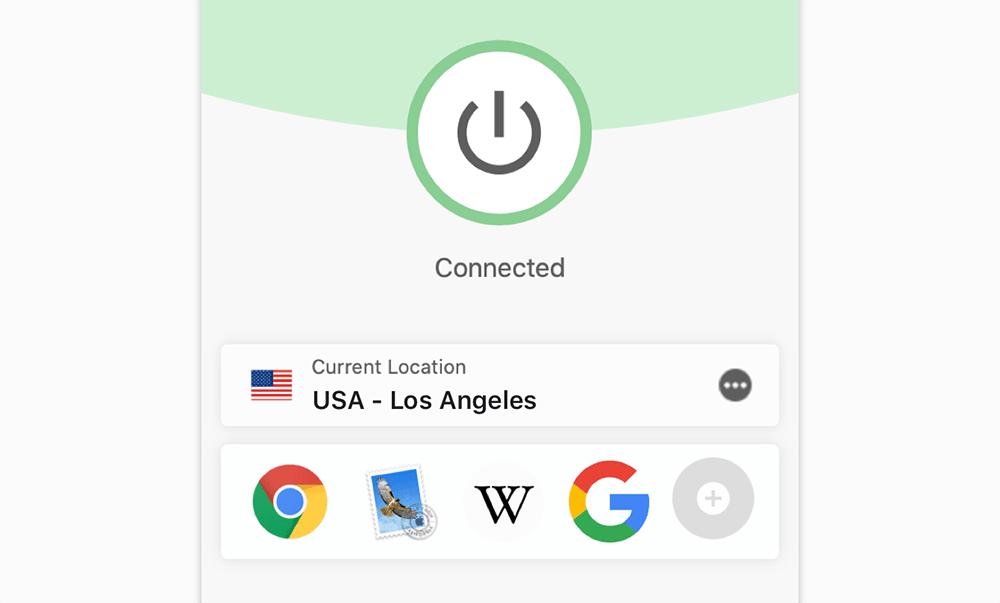 expressvpn mac服务器连接成功