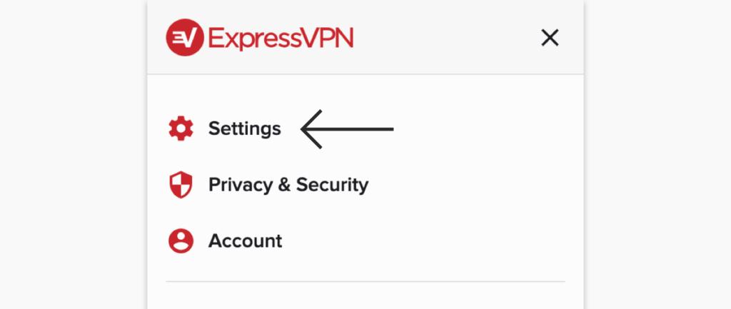 expressvpn_浏览器插件_语言设置