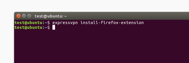 expressvpn_浏览器插件_linux插件下载安装